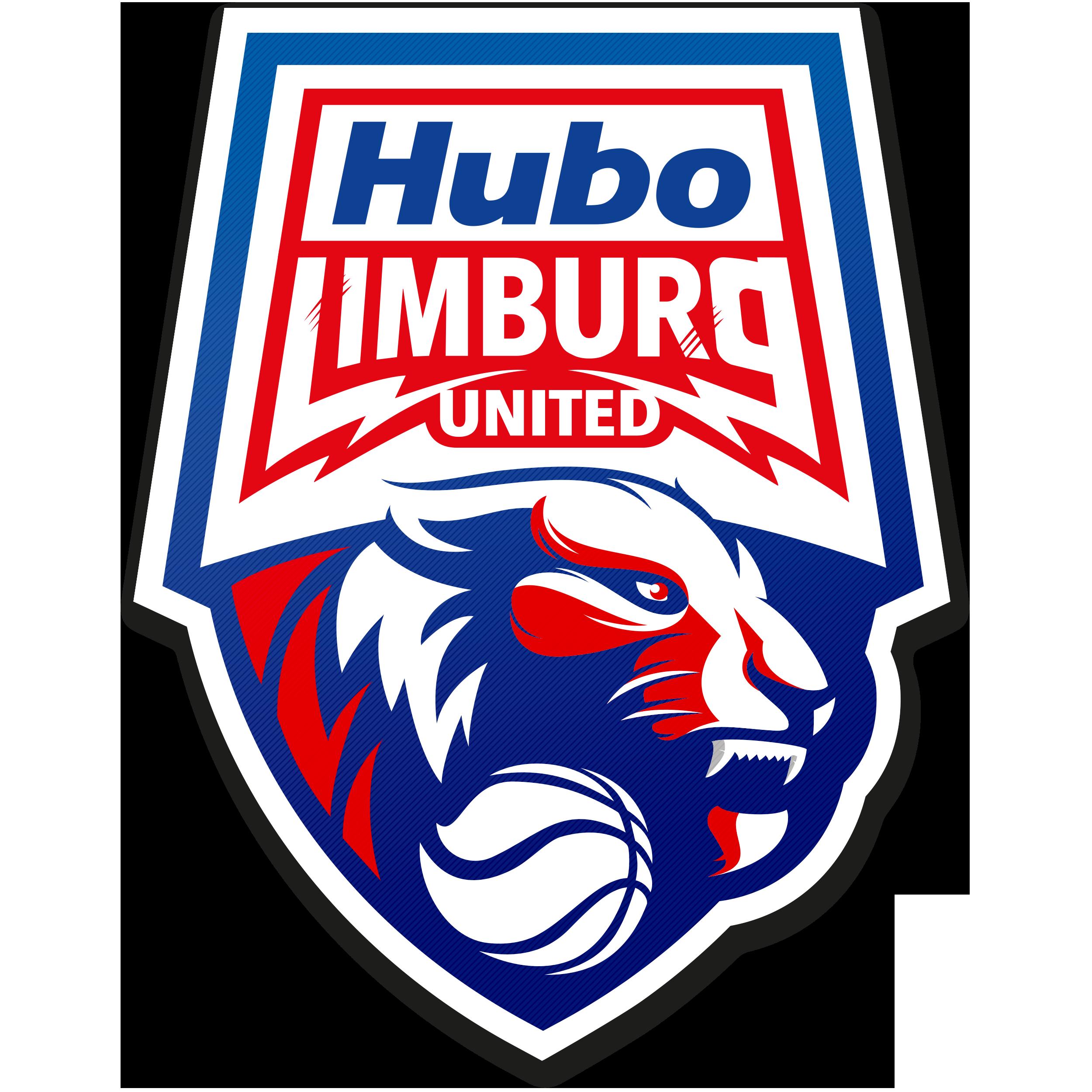 Logo Hubo Limburg United