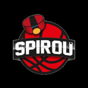 Logo Spirou Basket Charleroi