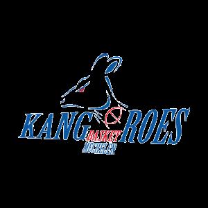 Logo Kangoeroes Basket Mechelen