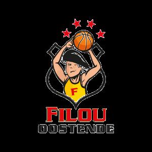 Logo Filou Oostende