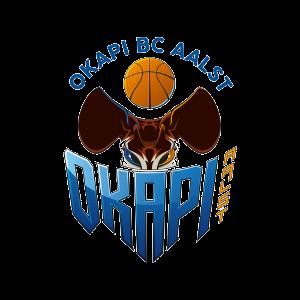 Logo Okapi Aalstar