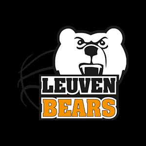 Logo Stella Artois Leuven Bears