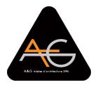 A & G architecture