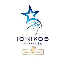 Logo Ionikos B.C.
